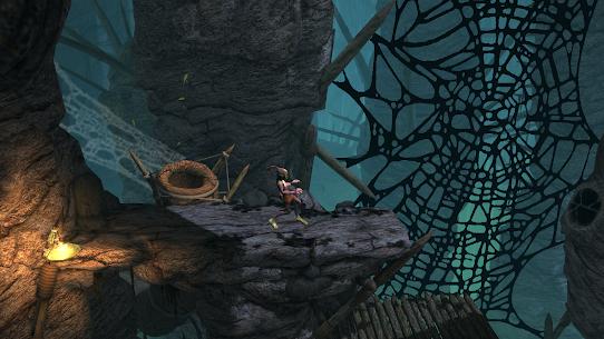 Oddworld New 'n' Tasty APK 1.0.5 5