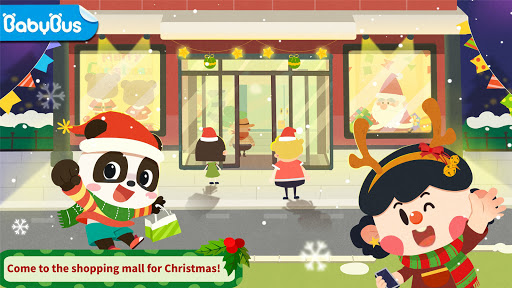 Little Panda's Shopping Mall 8.49.00.00 screenshots 6