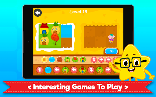 Coding Games For Kids - Learn To Code With Play  screenshots 24