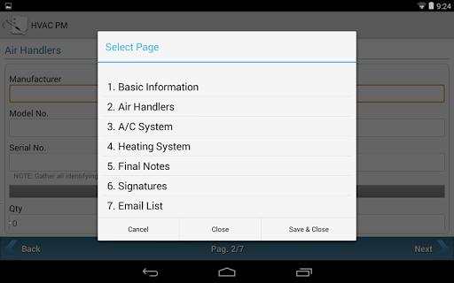 VT Mobile  Screenshots 14
