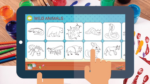 Coloring book for kids 2.0.1.5 screenshots 12