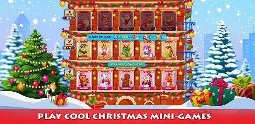 Bingo Blitzu2122ufe0f - Bingo Games 4.56.1 screenshots 14