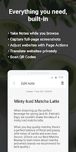 Vivaldi  Private Browser for Android Apk Download 4