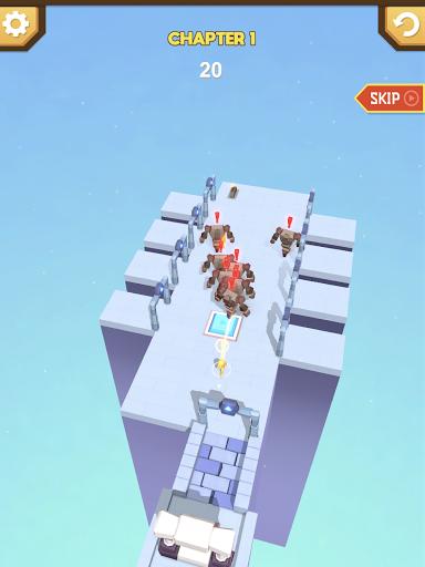 Time Walker 3D apkpoly screenshots 7