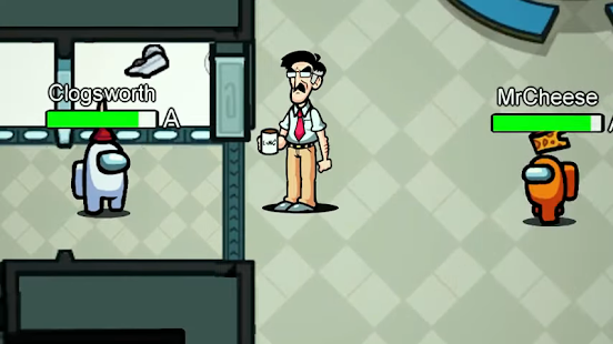 Evil Teacher Imposter Mod 1.0.2 APK + Mod (Free purchase) for Android