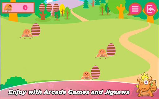 Hello Kitty All Games for kids  screenshots 6