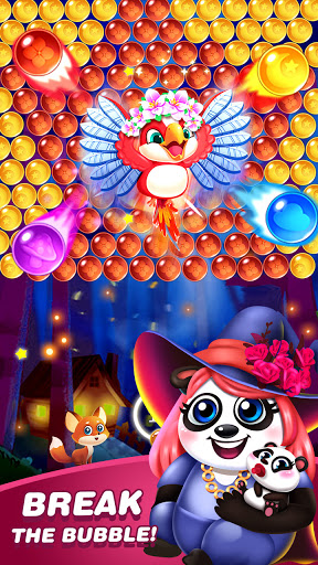 Bubble Shooter 5 Panda 1.0.60 screenshots 19