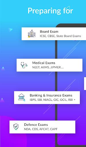Free IIT JEE, NEET, NCERT Solutions & Doubts APP  screenshots 1