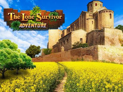 The Lone Survivor - Adventure Games & Mystery screenshots 1