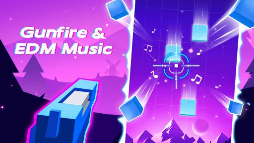 Beat Fire - EDM Music & Gun Sounds apkpoly screenshots 8
