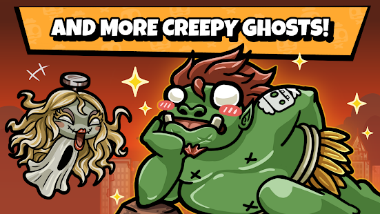 Image For Jumping Zombie: Pocong Buster King   PoBK Versi 1.6.3.0 8
