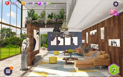 Home Design: Modern Luxury Renovation 1.0.17 screenshots 7