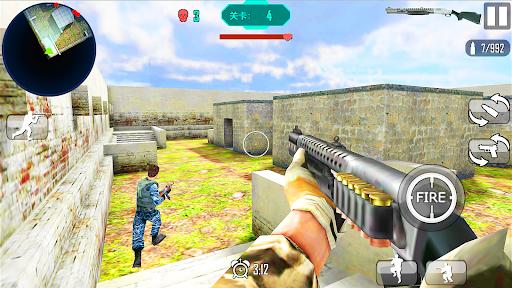 Critical Strike Ops: Shooting War 2.5 screenshots 1