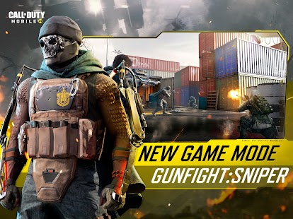 Call of Duty®: Mobile - Day of Reckoning Screenshot