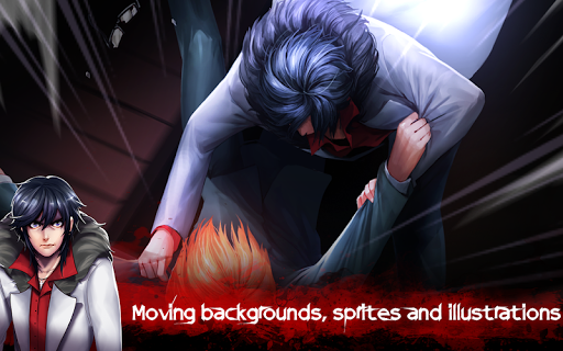 The Letter - Best Scary Horror Visual Novel Game 2.3.3 screenshots 8