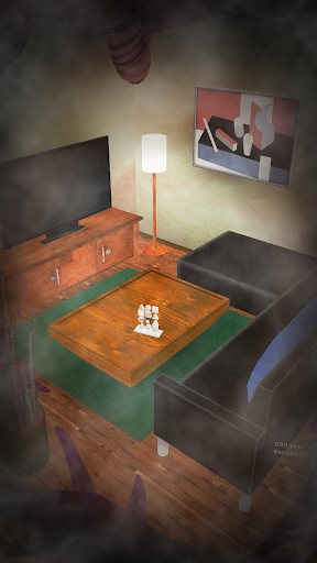 Escape Game - The LIST 1.2.0 screenshots 18