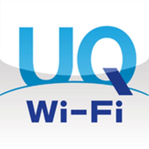 UQ Wi-Fiコネクト