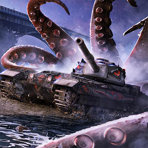 World of Tanks Blitz 3D online  PVP carri armati