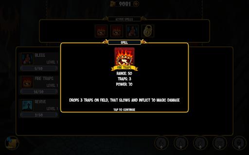 Royal Heroes: Auto Royal Chess 2.009 screenshots 9