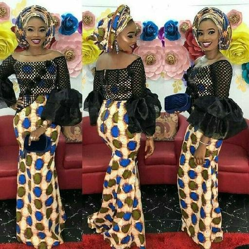 Senegalese Gown Design & Style modavailable screenshots 4