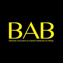 BAB Magazine icon