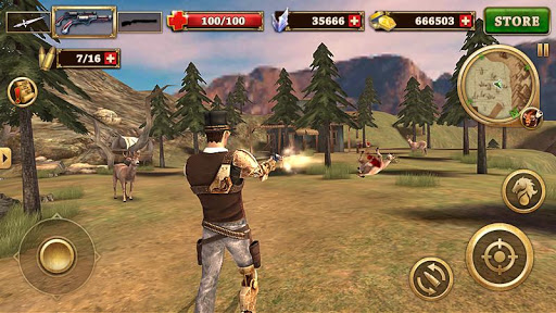 West Gunfighter goodtube screenshots 4