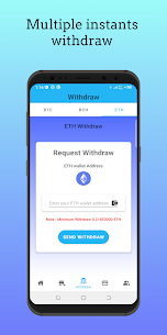 Crypto Pro Miner For Android 5