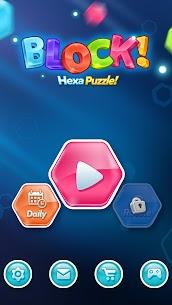 Block! Hexa Puzzle™ 5