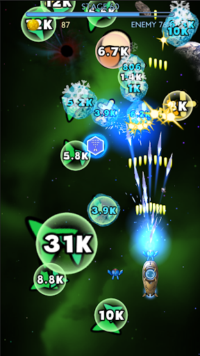 Shooter Galaxy goodtube screenshots 5