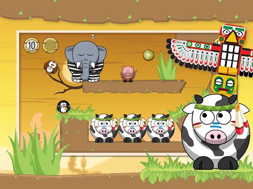 Snoring: Elephant Puzzle 2.0.7 screenshots 7