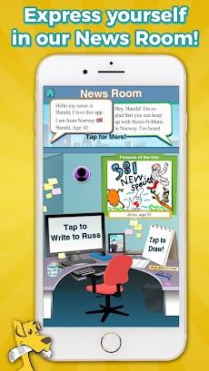 News-O-Matic, Daily Readingのおすすめ画像3