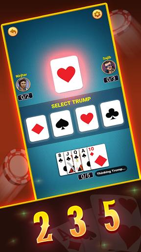 Card Club : Teen patti , CallBreak , Rummy , poker 2.14 screenshots 16