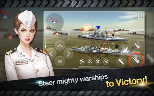 WARSHIP BATTLE:3D World War II 3.1.2 Screenshots 12