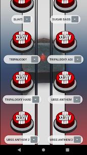 Slav Soundboard: Russian Hard bass 4