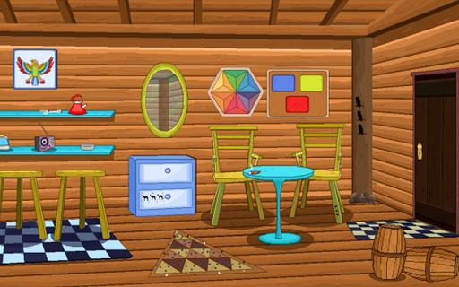 Escape Complex Tree House  screenshots 13