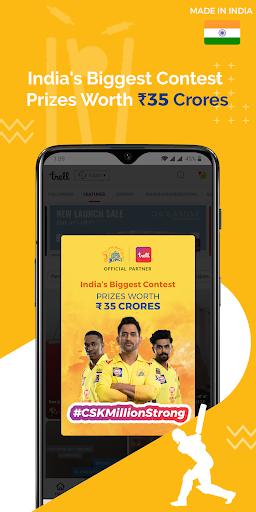 Trell - Short Video App Made In India 5.3.26 screenshots 1