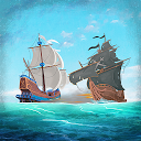 Elly and the Ruby Atlas – Pirate RPG Adventure
