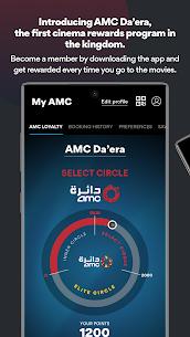 AMC Cinemas KSA Apk Download 2021 5