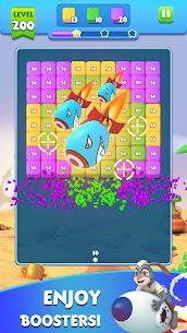 Free Brick Ball Blast  Fun Brick Breaker 3D Game ! 4