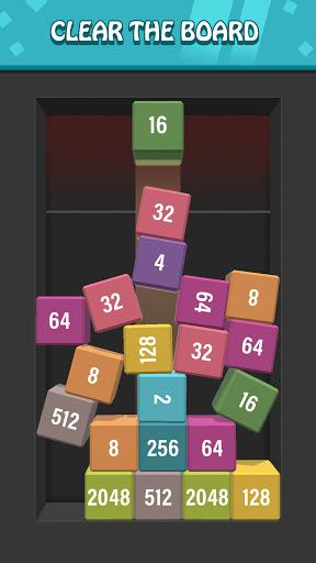Drop Block 3D screenshots 2