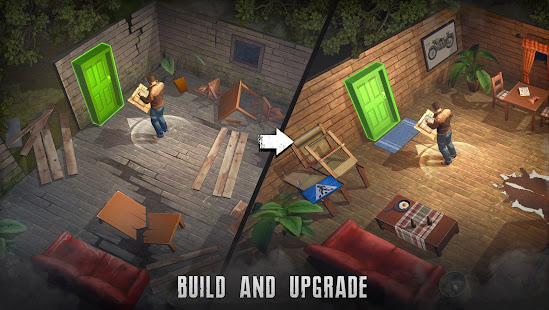 Image For Live or Die: Zombie Survival Versi 0.2.457 1