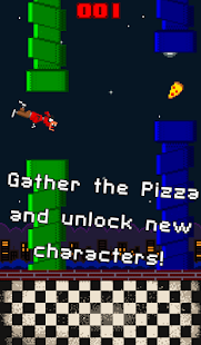 Five Nights at Flappy's