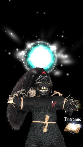 Witchcraft for voodoo doll. Magic games simulator apkdebit screenshots 4