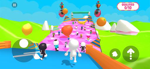 Party Royale: Guys do not fall! 0.29 screenshots 1