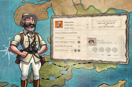 Evolution Board Game  Screenshots 6
