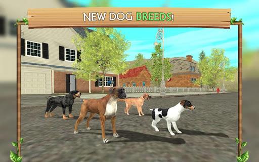 Dog Sim Online: Raise a Family  Screenshots 3
