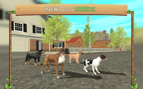 Dog Sim Online: Raise a Family Mod Apk (Unlimited Money) 3