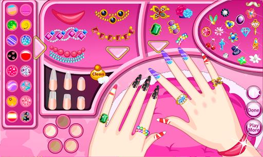 Fashion Nail Salon 6.4 Screenshots 4