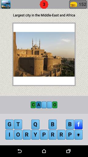 Cities Quiz apkdebit screenshots 3