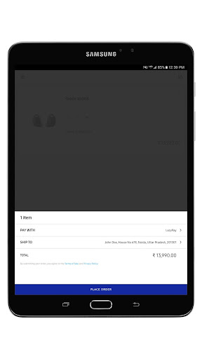 Samsung Shop 1.0.21028 Screenshots 15